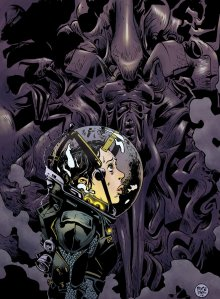 Prometheus Fire And Stone 1 paul pope