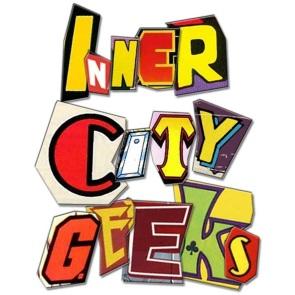 ICG logo for Itunes