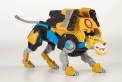Hyper Yellow Lion