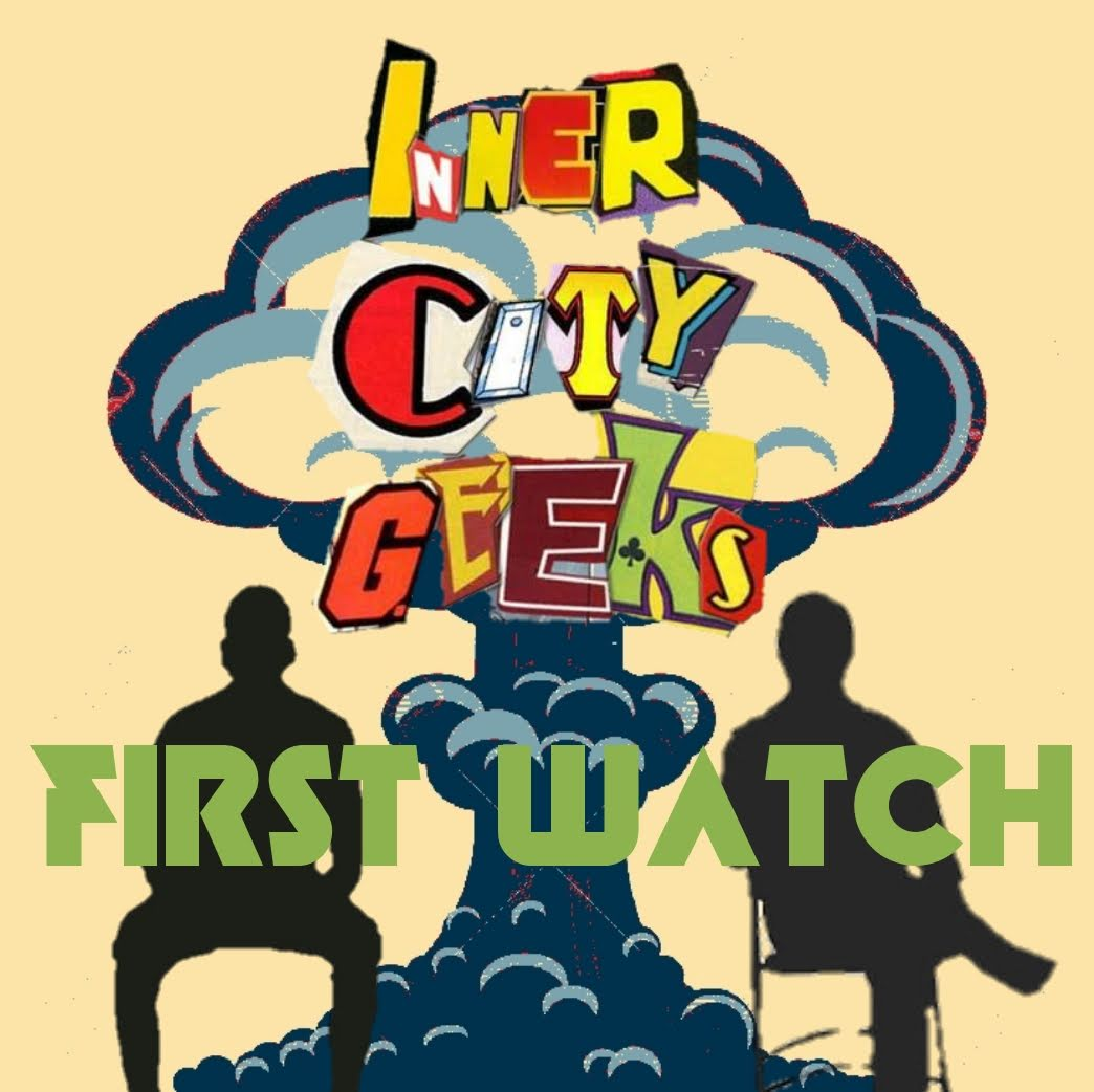 ICG First Watch logo